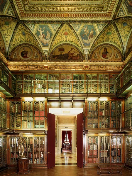 MorganLibrary