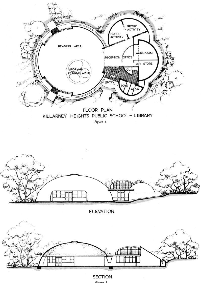 Killarney H Lib. Project070